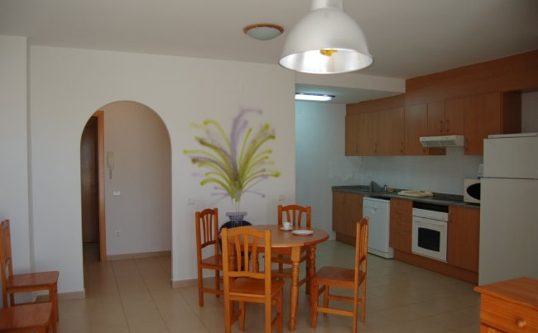 Appartment Eco Dunas 5-6