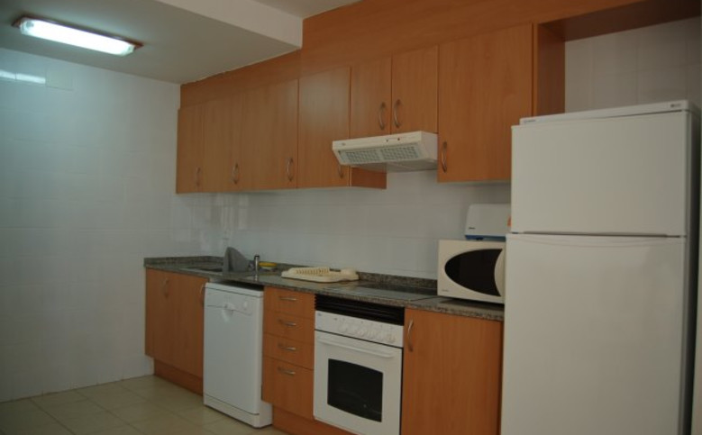 Appartment Eco Dunas 5-7